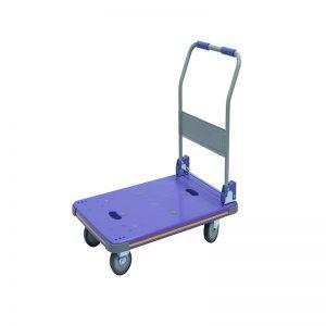 PTE-A15 гар платформ ачааны машин