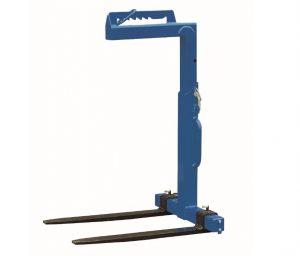 CK20/CY20 crane fork